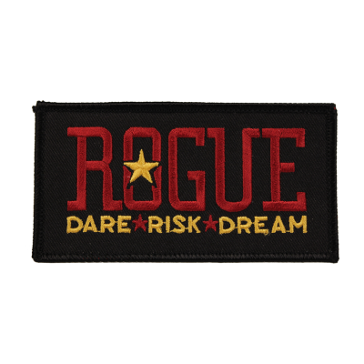 Rogue Dare Risk Dream Patch