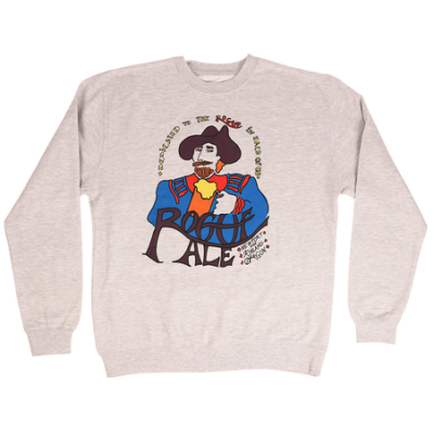 Vintage Dedicated Crew Sweatshirt